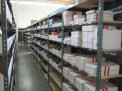 CopQuest Warehouse Facilities in Camarillo, CA