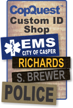 Click for custom identification products