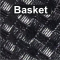 Basketweave Finish
