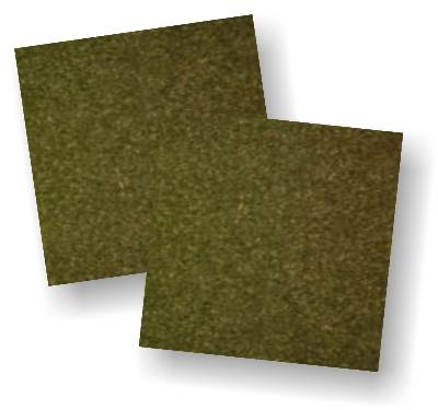 4x4-inch Loop Material for Chest Patches - Pair