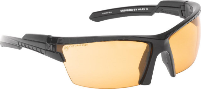 5.11 CAVU HF Eyewear Replacement Lenses