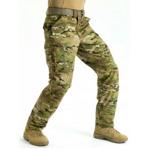 5.11 MultiCam TDU Pants, Men's