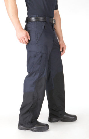 5.11 Patrol Rain Pants, Men's - Dark Navy