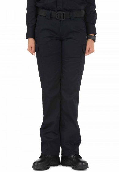 5.11 PDU Class B Poly/Cotton Twill Cargo Pants - Women's