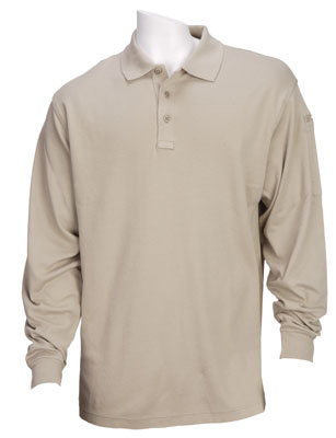 5.11 Performance L/S Polo Shirt, Men's