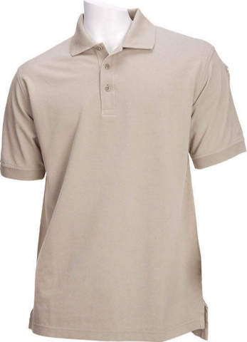 5.11 Professional S/S Polo Shirt, Men's Larger Sizes