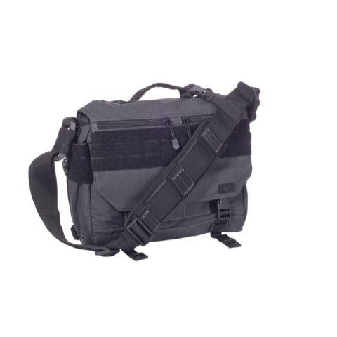 5.11 RUSH Delivery Messenger Bag MIKE