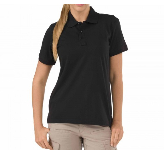 5.11 Tactical Jersey S/S Polo Shirt. Women's