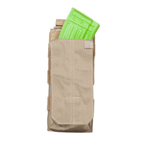 5.11 VTAC AK Bungee/Cover - Single Magazine Pouch