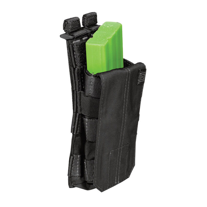 5.11 VTAC AR Bungee/Cover - Single Magazine Pouch