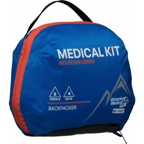 Adventure Medical Kits Mountain Series - Backpacker