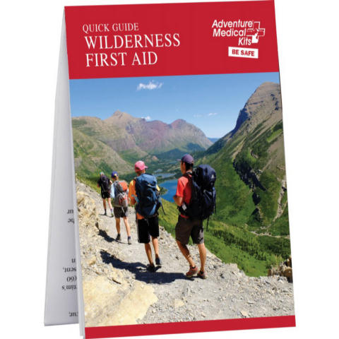Adventure Medical Kits Mountain Series - Guide