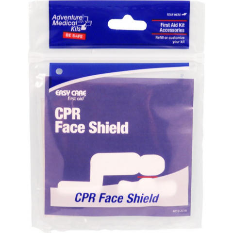 Adventure Medical Kits Refill - CPR Face Shield