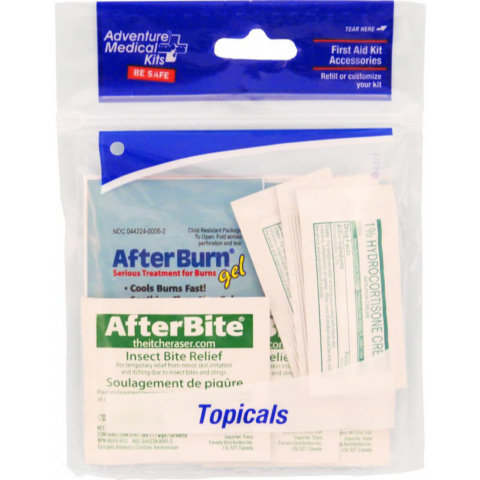 Adventure Medical Kits Refill - Topicals