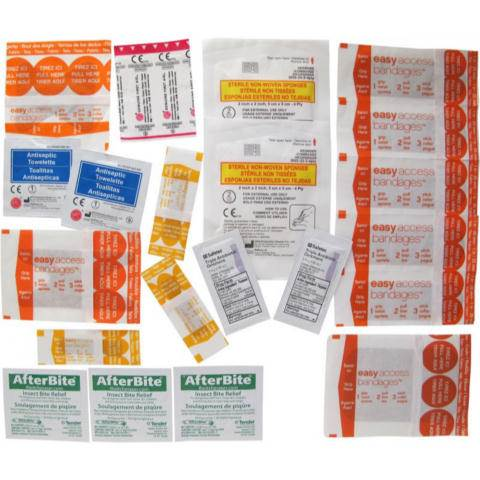 Adventure Medical Kits Refill - Wound Care