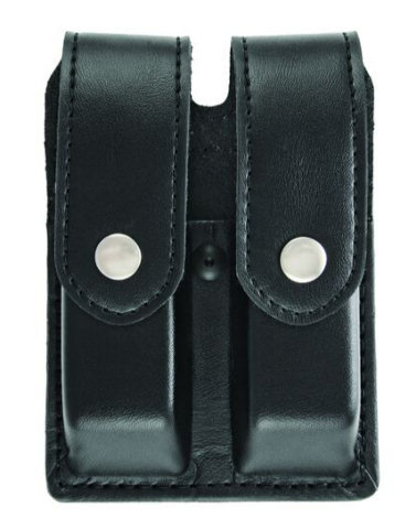 Air-Tek Quad Magazine Pouch - Single Stack