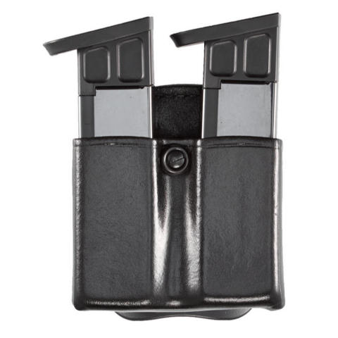 Aker 523 D.M.S. Twin Open Top Mag Pouch