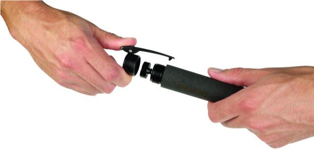 Asp Nexus Subcap Baton Clip T Series Talon Batons