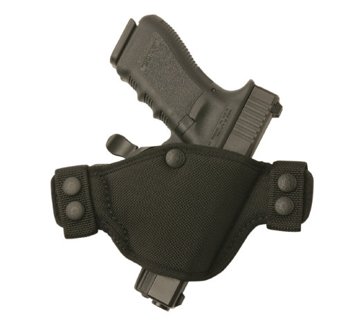 Bianchi Evader Belt Slide Holster Model 4584