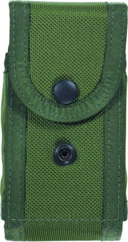 Bianchi M1030 Military Magazine Pouch - 4 Mags