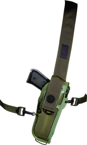 Bianchi M13 Chest Harness