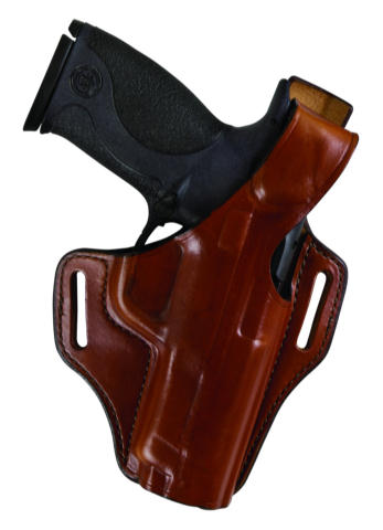 Bianchi Serpent Belt Slide Holster Model 56