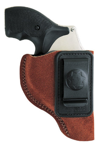 Bianchi Waistband Inside Waistband Holster Model 6