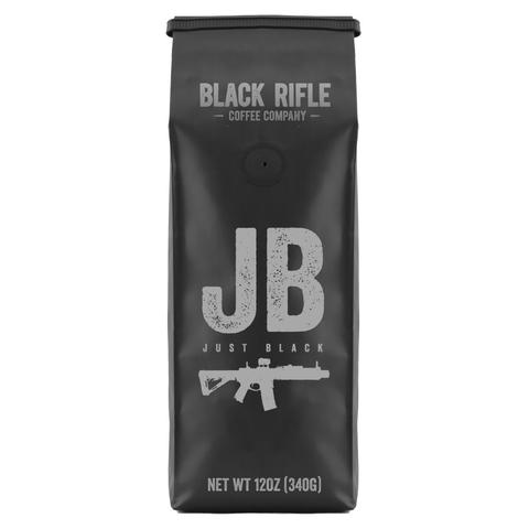 Black Rifle Coffee - JB Just Black Coffee Blend