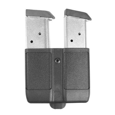 BlackHawk CQC Serpa Double Mag Case - Matte Finish
