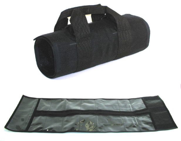 BlackHawk Emergency Medical Supply Roll