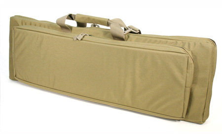 BlackHawk Homeland Security Discreet Weapons Carry Case