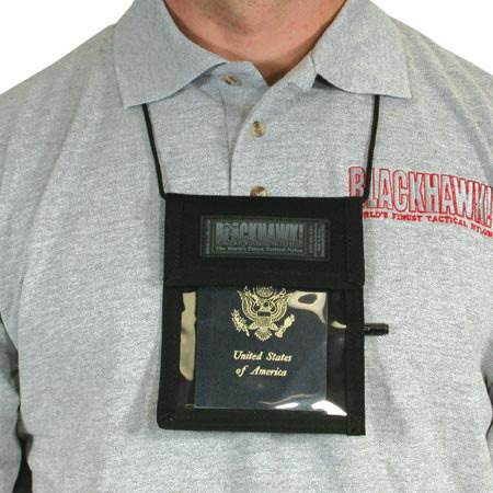 BlackHawk ID-Badge Hanger