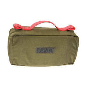 BlackHawk S.T.O.M.P. II Medical Pack Accessory Pouch