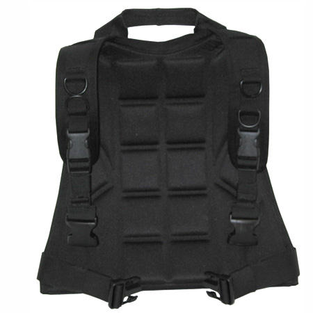 BlackHawk S.T.R.I.K.E. Commando Recon Plate Carrier  (armor not included)