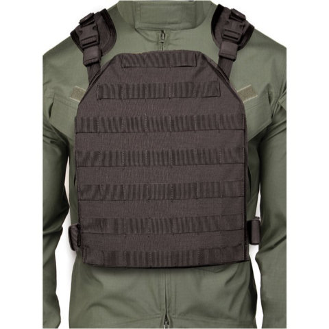 BlackHawk S.T.R.I.K.E. Lightweight Plate Carrier Harness (armor not included)