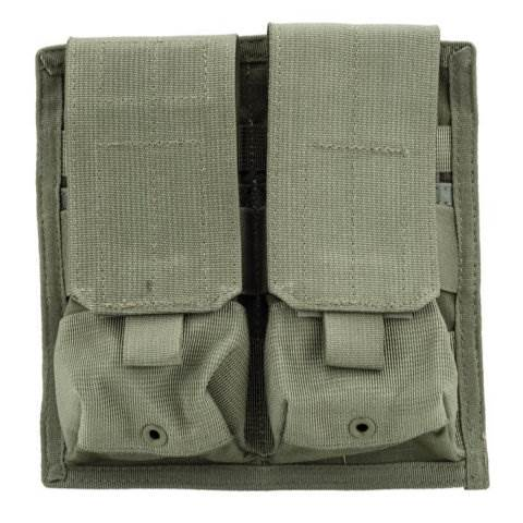 BlackHawk S.T.R.I.K.E. M4/M16 Double Mag Pouch (Holds 4 Mags)