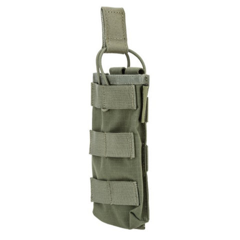 BlackHawk S.T.R.I.K.E. M4/M16 Single Mag Pouch (Holds 1 Mag)