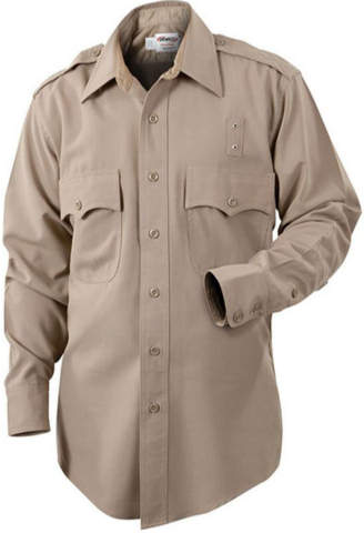Elbeco LASD Class A Long Sleeve Shirt, Men's