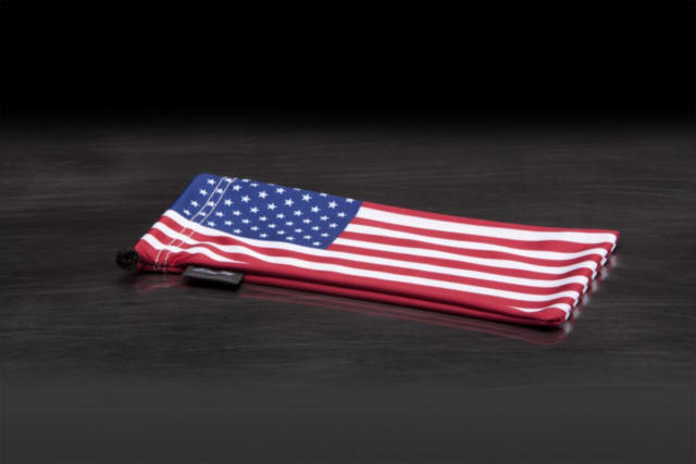 ESS Microfiber Flag Bag