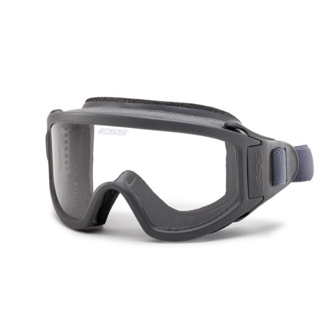 ESS Striketeam XTO Goggles - ANSI-Compliant Goggle with Durable Face Padding