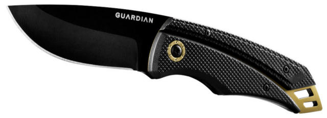 Guardian K-3 - 3.0-inch Fixed Blade Knife