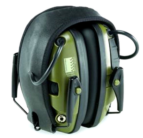 Howard Leight Impact Sport Electronic Earmuff - NRR 22
