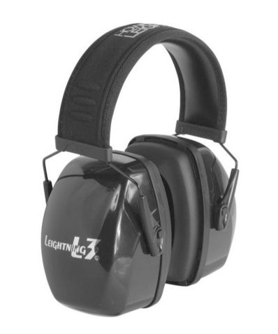 Howard Leight Leightning L3 High Attenuation Earmuff