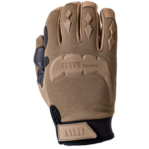 HWI MG Mechanic Touchscreen Glove