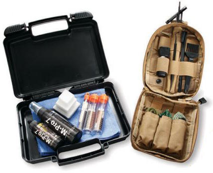 M-Pro 7 Advanced Small Arms Cleaning Kit