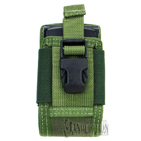 Maxpedition 4 inch Clip-On Phone Holster