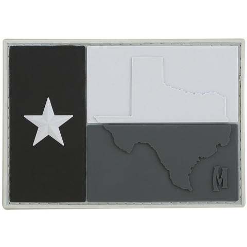 Maxpedition Texas Flag PVC Patch