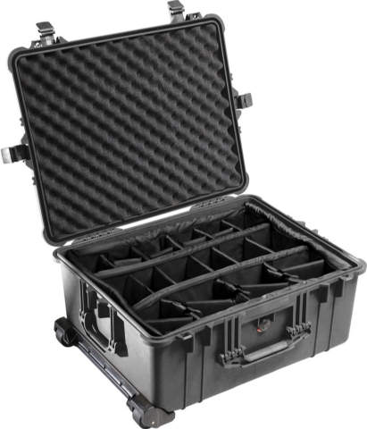 Pelican 1614WD Camera Case