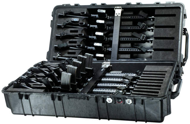 Pelican 1780 Long Rifle Case