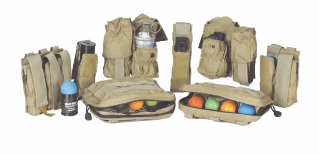 ProTech LT-TP16 No. 25 Distraction Device Pouch